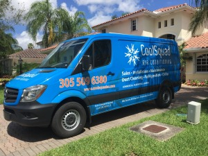 AC Repair Doral FL, CoolSquad Air Conditioning